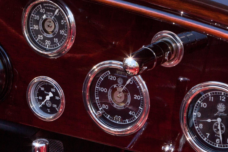Concorso d'eleganza, Produktfotografie, Imagefotografie, Classic Cars
